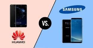 سامسونگ و هواوی یک سوم گوشی های جهان را فروختند